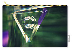 Diamond Dreams Carry-all Pouch