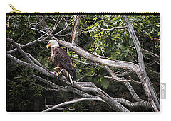 Diamond Highway Eagle Carry-all Pouch