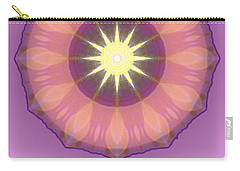 Diana Mcclure Carry-all Pouch