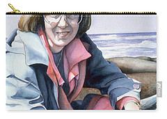 Diane Carry-all Pouch