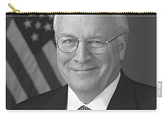 Dick Cheney Carry-all Pouch
