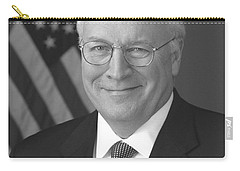 Dick Cheney Carry-All Pouches