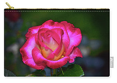 Dick Clark Rose 002 Carry-all Pouch
