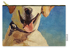 Did Someone Say Treat? Carry-all Pouch