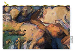 Die Fledermaus Carry-all Pouch