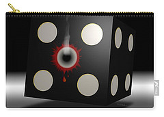 Five Die Carry-all Pouch