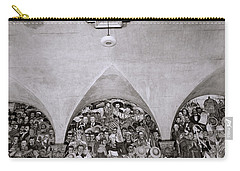 Diego Rivera Carry-all Pouch