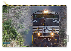 Diesel Engine Ns 2722 Carry-all Pouch