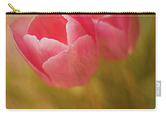 Different Than A Rose Carry-all Pouch