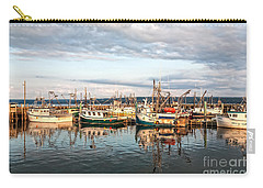 Digby Harbour Carry-all Pouch