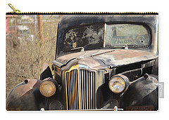Digger O Balls Funeral Pallor Hearse Carry-all Pouch