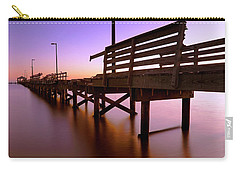 Dilapidated - Biloxi - Mississippi Carry-all Pouch