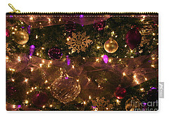 Dim The Lights Carry-all Pouch