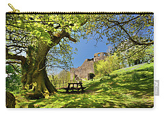 Dinefwr Castle Carry-all Pouch