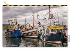 Dingle Harbour Carry-all Pouch