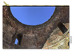 Diocletian Palace In Split, Croatia  Carry-all Pouch
