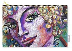 Dionysiana  Carry-all Pouch by Vali Irina Ciobanu