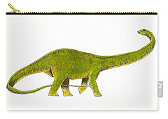 Diplodocus Carry-all Pouch