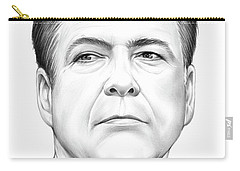 Director Comey Carry-all Pouch