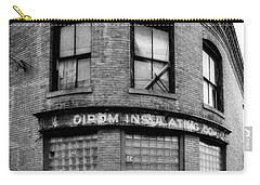 Dirom Insulating Lynchburg Carry-all Pouch