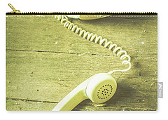 Disconnected Carry-all Pouch by Jorgo Photography - Wall Art Gallery