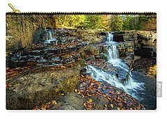 Dismal Creek Falls Horizontal Carry-all Pouch