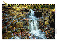 Dismal Falls #3 Carry-all Pouch