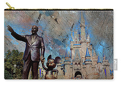 Disney World Carry-all Pouch by Gull G