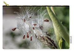 Dispersing Seeds Carry-all Pouch