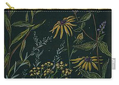 Ditchweed Fairy Tiger Swallowtail Carry-all Pouch