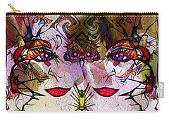 Diva Duo Carry-all Pouch