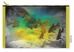 Dive Buddies Carry-all Pouch
