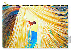 Divine Angel Carry-all Pouch