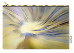 Divine Energy Carry-all Pouch by Lauren Radke
