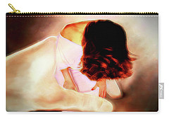 Divine Protection Carry-all Pouch
