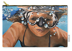 Diving Carry-all Pouch