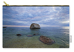 Diving Rock Carry-all Pouch