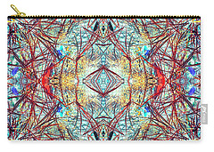 Divinity Of Now Carry-all Pouch