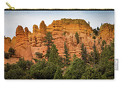 Dixie National Forest Mts. Carry-all Pouch