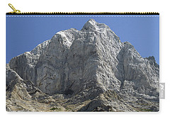 Carry-all Pouch featuring the photograph Dm5963 Matterhorn Peak Or by Ed Cooper Photography