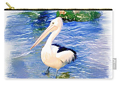 Do-00088 Pelican Carry-all Pouch