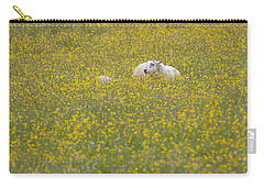 Do Ewe Like Buttercups? Carry-all Pouch