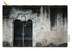 Carry-all Pouch featuring the photograph Do Not Enter by Marco Oliveira