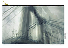 Do You Believe In Rapture? Carry-all Pouch
