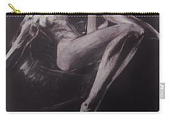 Doce Pecadora Love Carry-all Pouch