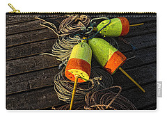 Dockside Still Life Carry-all Pouch