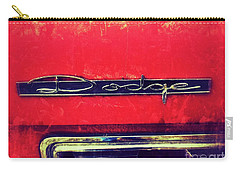 1963 Dodge 440 Classic Carry-all Pouch