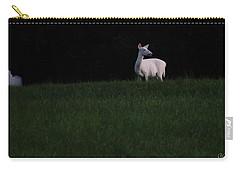 Doe, A Deer Carry-all Pouch