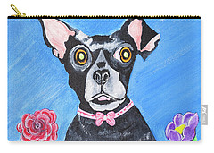 Doggone Delightful Carry-all Pouch
