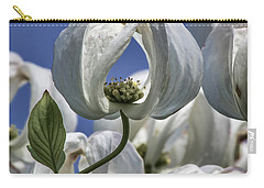 Dogwood Ballet Carry-all Pouch